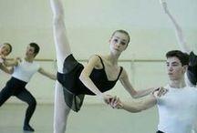 Vaganova / Ballet Academy