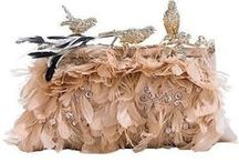 Fashion: Peculiar Purses / Peculiar in the best way possible!  Unusual and interesting purses.