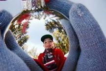 15. Fotografie - Kerst