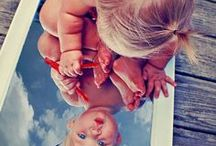 18. Fotografie - Kinderen