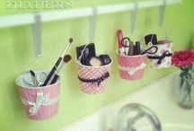 Good tips for organization