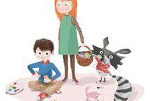 Avril 2014 - Box créative KIDS / La chasse aux oeufs est ouverte !