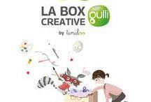 Février 2014 - Box créative KIDS