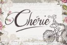 Cherie / 2nd Fabric Collection