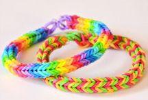 rubberband/rainbow loom