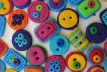 Crafts ~ clay