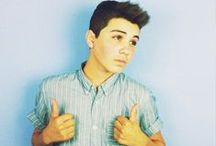 Sam Pottorff / Sam Pottorff is a youtuber who is in a youtube group: Our Second Life. / by youtubexpenn