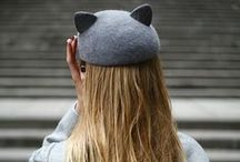 Pawsitively-Purrrrrr-fect / Wonderful cat themed fashion and accessories.