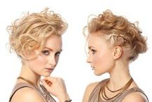 Parties and Special Events / get fabulous hair style inspirations