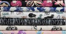 Kawaii Kei Fabric / Fantasy and designer fabric with a discount up to 16% Visit KawaiiKei.nl or KawaiiKei.com