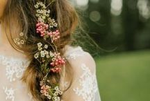 Wedded Bliss / Ideas and inspiration  for anyone planning to get married.