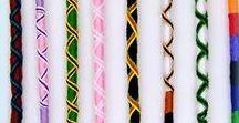 Crafts ~ bracelets