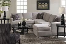 Moderately Modern / All furniture, accent pieces, and design tips for creating a modern living room, bedroom, kitchen, etc.!