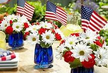 4th of July DIY & Crafts for the Home