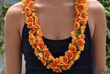 Leis & Presentation Bouquets / Leis & Presentation bouquets