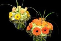 Holiday/Seasonal Arrangements / New Years, Valentine's Day, Mother's Day, Thanksgiving & Christmas Floral Designs