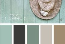 Roomspiration: Color Schemes