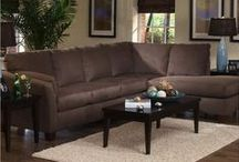 Functional Family Room Ideas / For those living rooms that are more than just for living--they're for the family to be in. From durable & stain-resistant couches to sleek yet functional, this board has it all for the perfect family room!