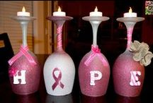 Breast Cancer Awareness Projects