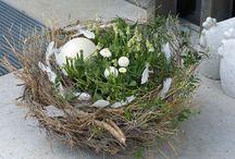 Pääsiäinen/Påsk/Easter