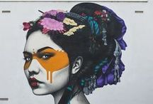 gateartister / street artists