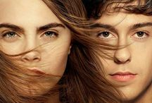 Paper Towns / Quotes, characters and actors.