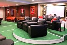 Father's Day Man Cave Inspiration