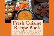 (Recipes2u.com) Cookbooks / Here we have some of our favorite cookbooks posted on recipes2u.com to inspire us with new ideas.