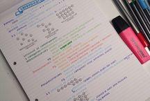 School ~ notes
