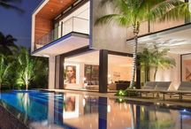 Architecture ~ modern