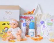 OCT 16 - Box BABY 0-36 mois Tiniloo Parents