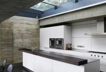 Architecture ~ kitchen