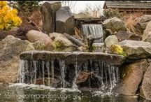Falling Water Gardens, Monroe, WA