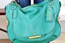 Purses & Bags.