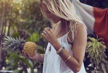Summer Is Fine / by Frivolous Fringe