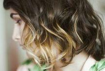 Hairstyles We Want / by Frivolous Fringe