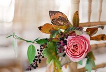 Wedding Ceremony | Flowers