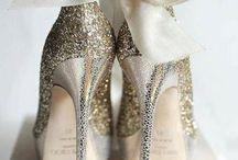 Bridal Accessories | Shoes
