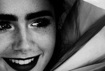Mirror Mirror [2012] / Lily Collins'  Snow White. / by Ana B