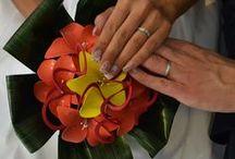 Décors Mariage / Mariage, ballons, décors