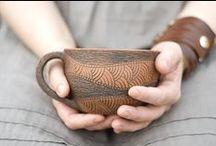 Beauty in Pottery