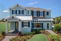 MiraBay CalAtlantic Homes / CalAtlantic Homes is currently building in MiraBay at Admiral Pointe.
