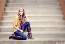 Senior/Teen Session Inspiration / Photo inspiration for senior photos that can also work for teens/young adult sessions