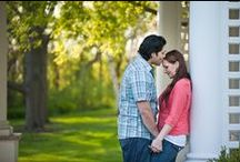 Couples Session Inspiration
