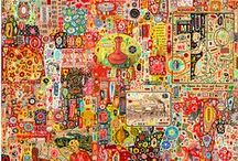 Art and stuff