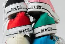 Converse / we ALL need ALL STARS!!!!