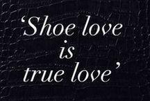 Schoenen Quotes