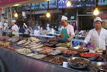 International Cuisine / Foods from around the world