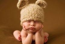 Babyschoentjes / Baby- en kinderschoenen