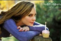 Sweet 16 Session Inspiration